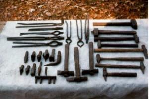 Blacksmithing Items