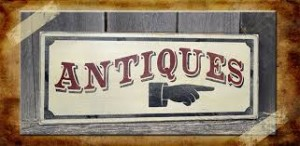Circa 1920's & Older Antiques
