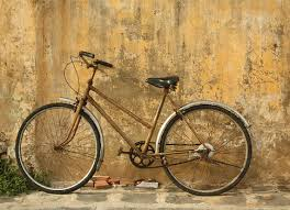 Old Bicycles and c. 1900's Related Items